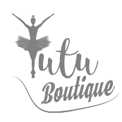 Tutu Boutique Mobile Logo